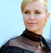 Charlize Theron says grittiness get her acting roles