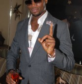 D'banj to make Hollywood acting debut soon