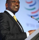 Kenya's Vice President acquitted by ICC