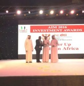 South Africa gets investment awards at the annual Investor Meeting in Dubai