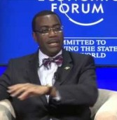 New AfDB boss wants to industrialise Africa with pride
