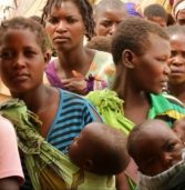 Mozambicans flee their country as Renamo, Frelimo clash