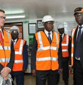 UK brings expertise to West African energy industry