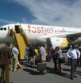 Fastjet wins best low-cost award