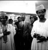 Chad's former leader Hissene Habre sentenced to life in jail