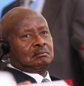 Yoweri Museveni sworn in for another term – Uganda