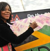 South Africa's Public Protector threatened with death