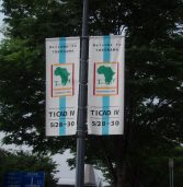 """Bringing African Voices to the 2016 TICAD VI"""