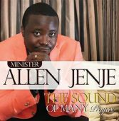 Minister Jenje on music, money and the gospel