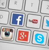 Social media news beats TV as main news source