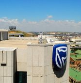 Standard Bank charged in Angola