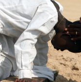 Six children die during baptism in Zimbabwe