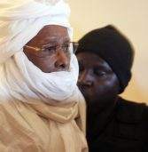African trial of Chadian dictator Habré is a landmark against impunity