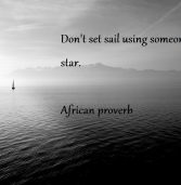 African proverb of the day 01/06/2016