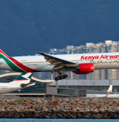 Kenya Airways board appoints a new Chief Operating Officer