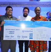Blackbox TV named best startup Mozambique