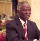 Book review: finding a vocabulary to judge Thabo Mbeki