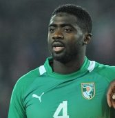 Ivorian defender Kolo Toure signs for Celtic