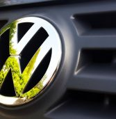 Volkswagen grabs back global sales lead