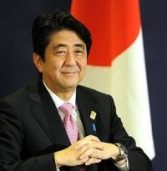 Japan premier promises to invest $30 billion in Africa by 2018