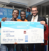 Chalkboard Education named Ghana's best startup