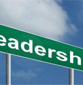 Businesses don't fail, leaders do