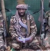 Boko Haram leader Shekau resurfaces