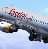 Fastjet to use smaller planes
