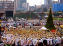 Meskel religious festival marked by Ethiopians
