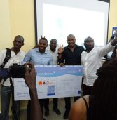 Startup competition finds winner in Mali