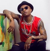 Wizkid and Olamide fight for Best African Act award
