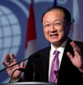 World Bank chief gets another term
