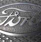 Ford looks for more market share in the Middle East and Africa