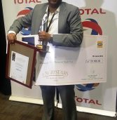 Agristars winner, Sihle Ndlovu focuses on community development