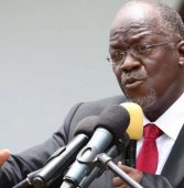 Magufuli stops officials from attending Uhuru Torch ceremony