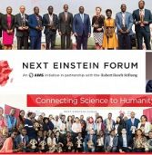 Next Einstein Forum: Are you Africa's next top scientific talent?