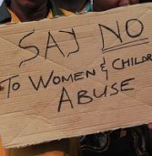 Growing concern of violence against women and children