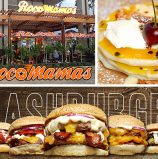 A business chat Brian Altriche, RocoMamas co-owner