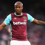 Andre Ayew – 2016 BBC African Footballer of the Year
