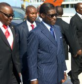 Equatorial Guinea's VP Obiang to be investigated by the UN