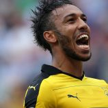 Pierre-Emerick Aubameyang – 2016 BBC African Footballer of the Year nominee