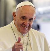 Pope Francis says ban on female priests fixed