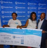 Bua App won the Botswana round of Seedstars World