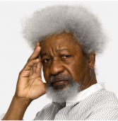 Wole Soyinka will return to Africa if Trump wins
