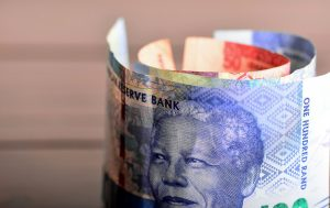South Africa faces a possible downgrade by credit rating agencies. Shutterstock
