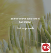 African proverb of the day 21/11/2016
