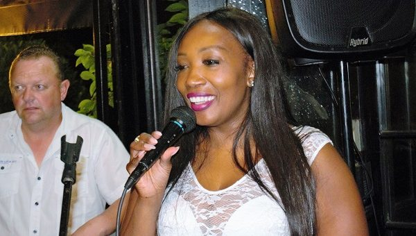 Festive dance and song for good: Ibbamo hosts charity karaoke event