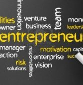 5 signs of a born entrepreneur