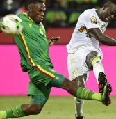 AFCON Group B results, 2nd game: Senegal beat Zim, Tunisia gets 3 points