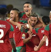 AFCON Group C final game: Morocco sends Ivory Coast home, DR Congo tops group